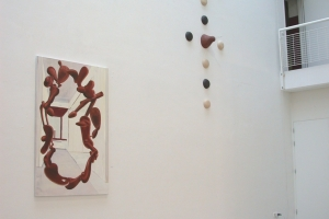 Installation-Galerie 'de Meerse', variable dimensions, 2006